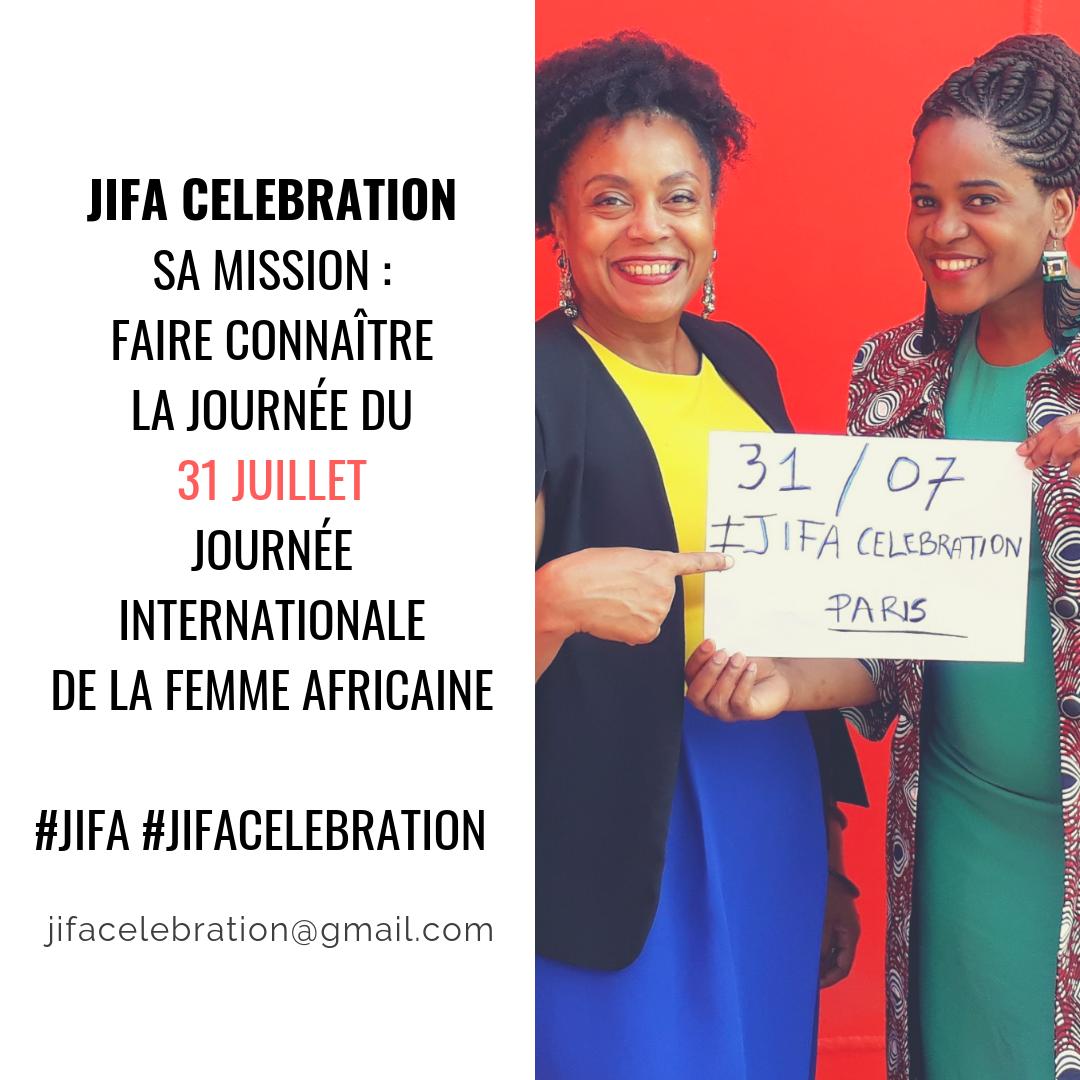 JIFA CELEBRATION 2019