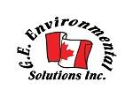 G.E. Logo