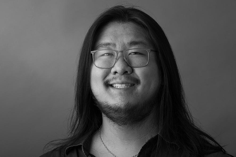Jordan Wong (WONGFACE)