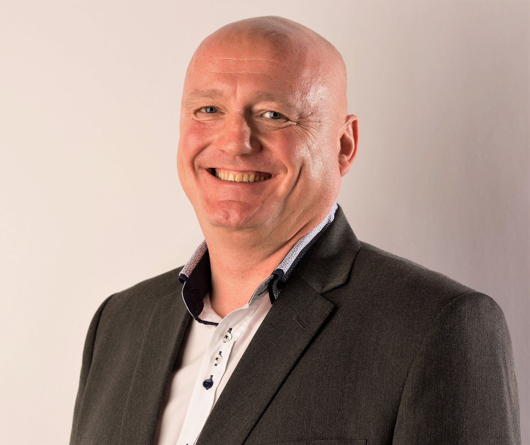 Marcus Thomlinson - Founder