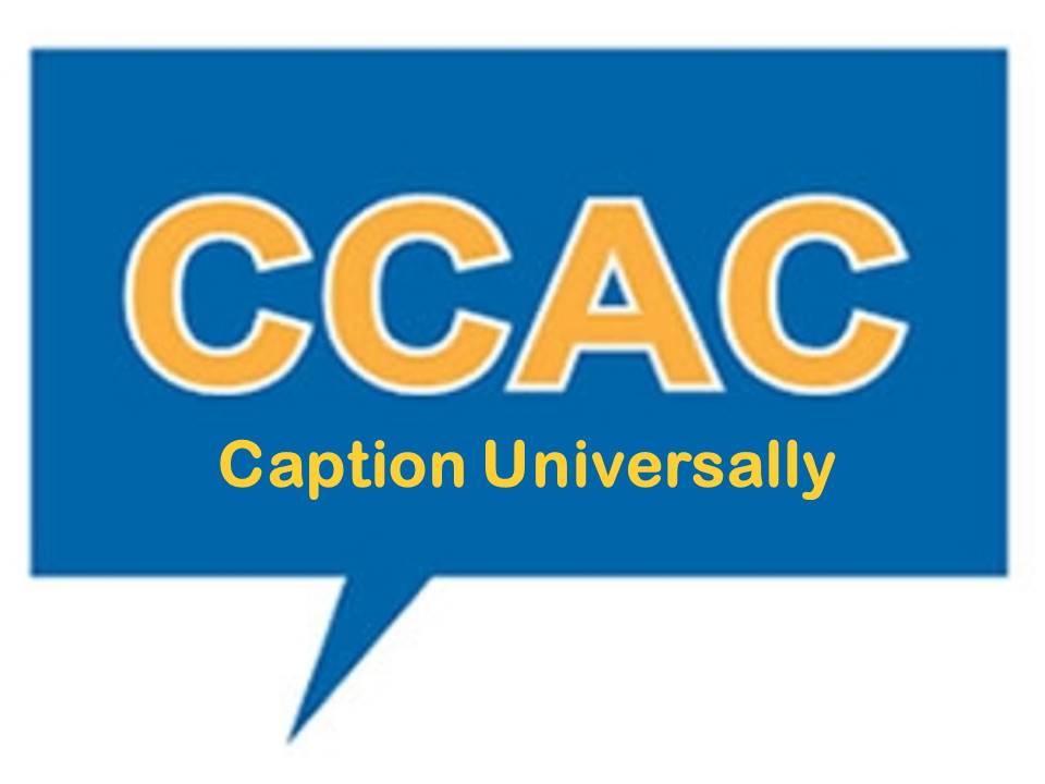 CCACaptioning.org