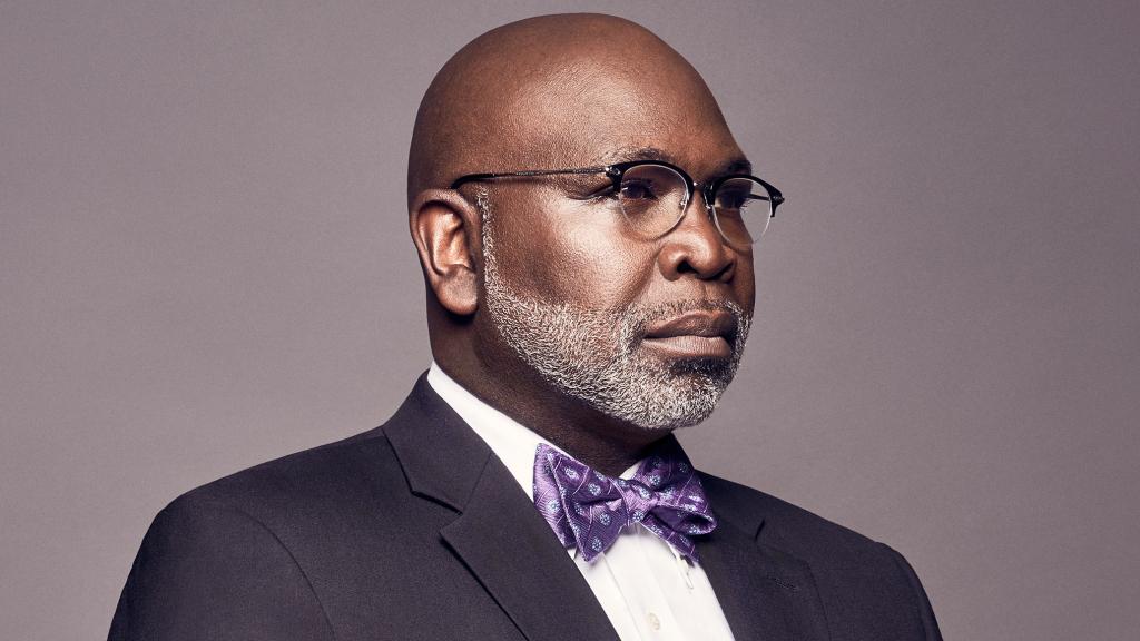 Dr. Willie J. Parker