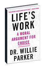 Life's Work book cover image
