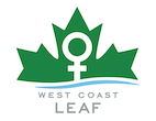 West Coast LEAF logo