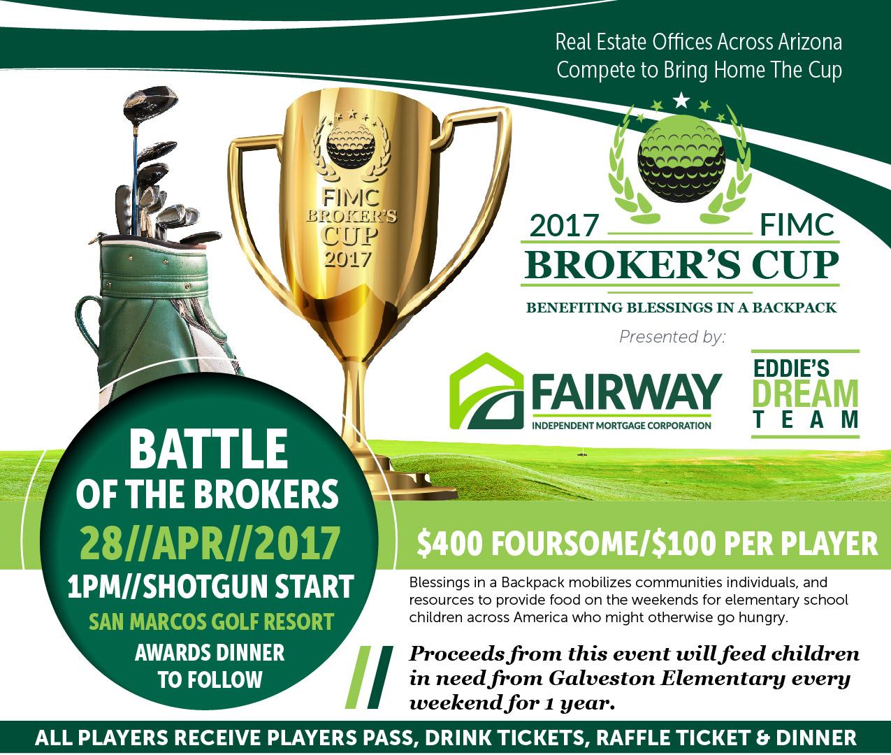2017 FIMC Broker's Cup