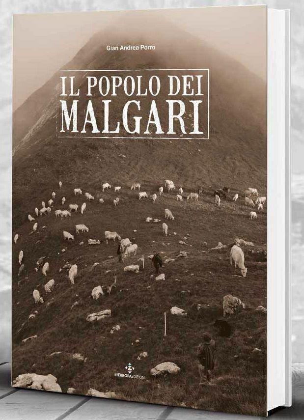 IL POPOLO DEI MALGARI NUOVA EDIZIONE