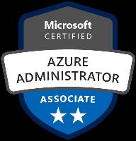 Certificación Administrador Asociado Azure