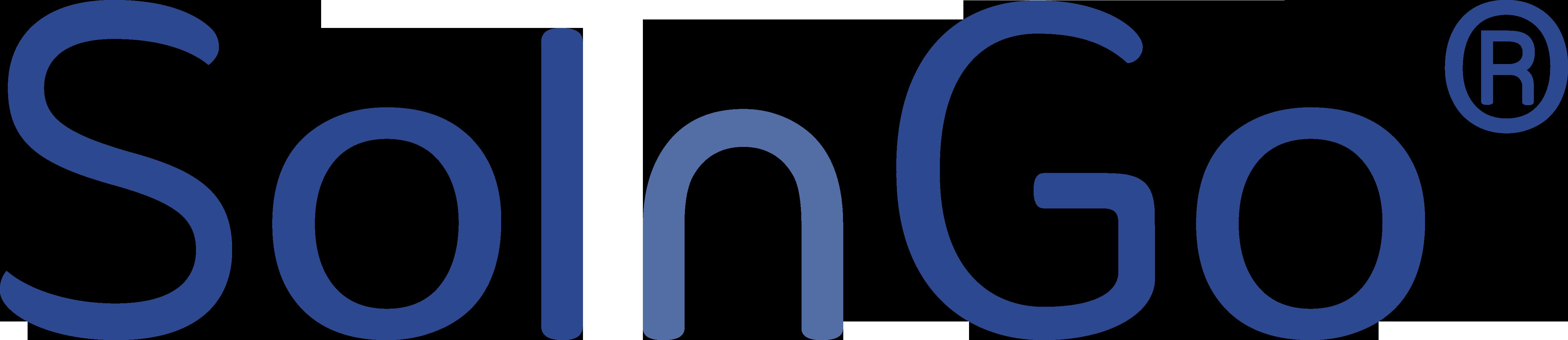 Logo SolnGo HD