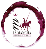 DO La Mancha Logo