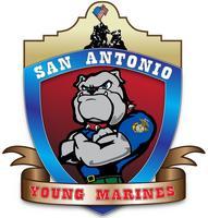 San Antonio Young Marines