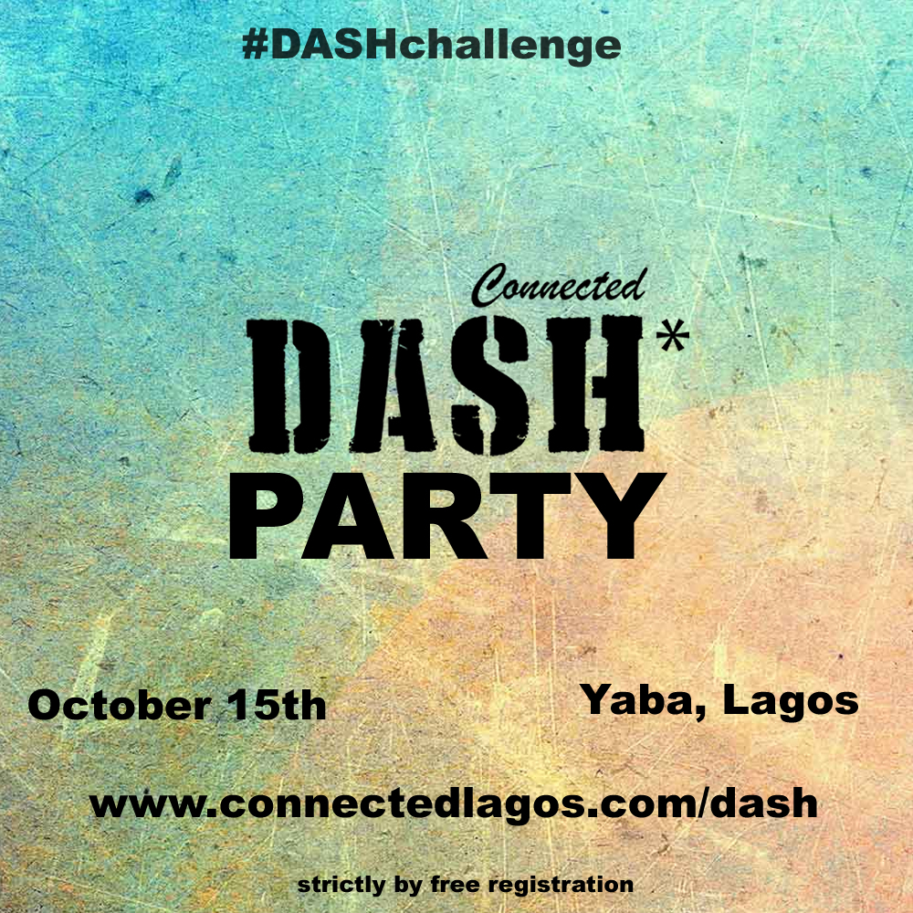 Dashparty