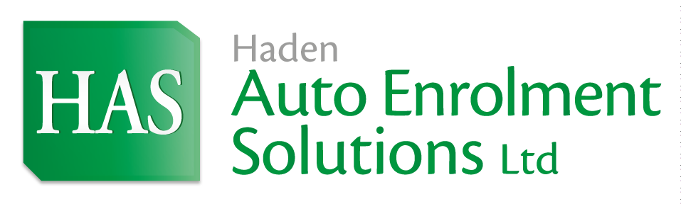 Logo for Haden Auto Enrolment Solutions