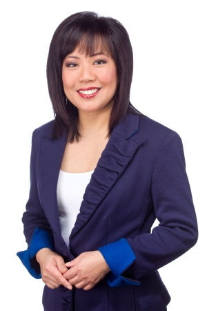 Photo of Pauline Chan