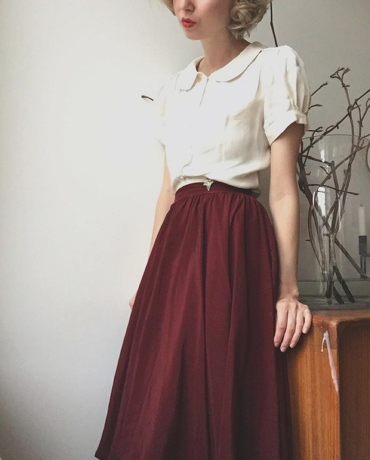 1940s Outfits