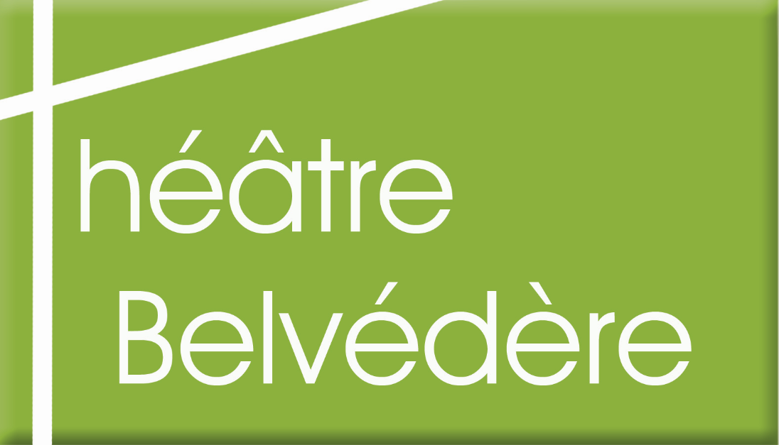 Logo du Théâtre Belvédère