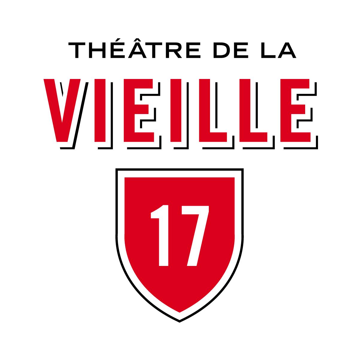 Logo du Théâtre de la Vieille 17