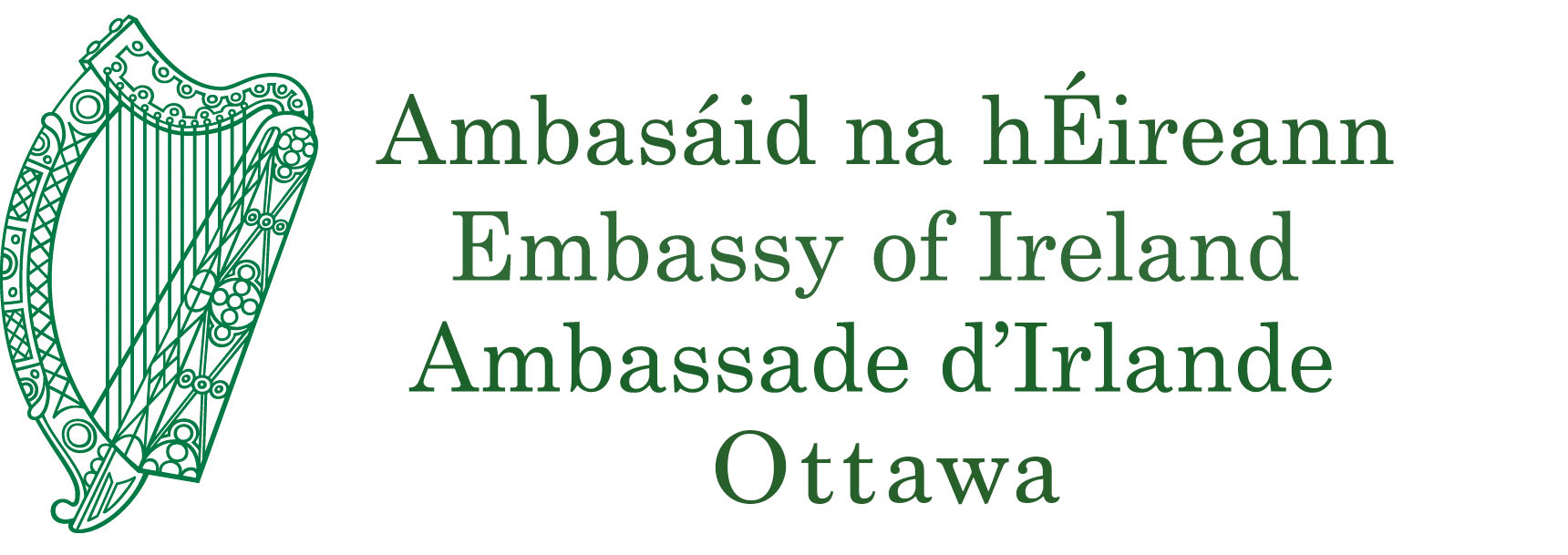 Embassy of Ireland in Ottawa