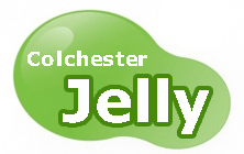 Colchester Jelly Co-working event