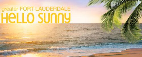 Hello Sunny Logo