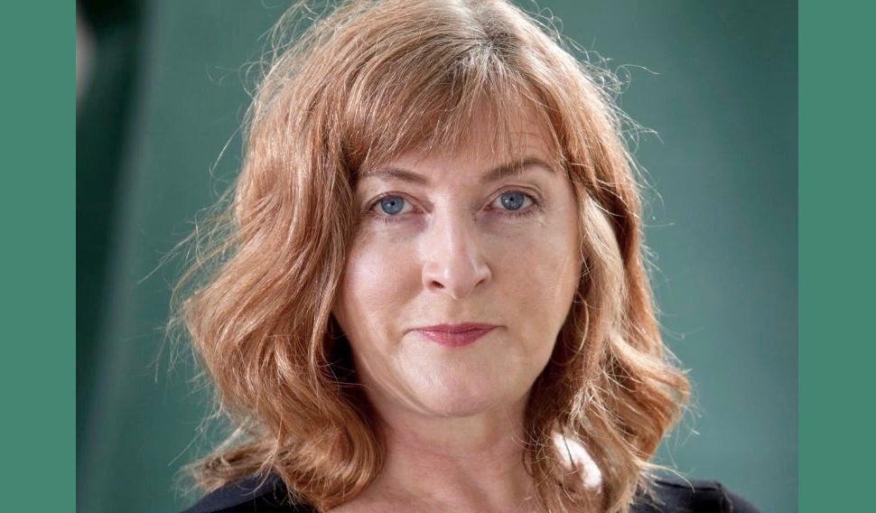 Image of Janice Galloway