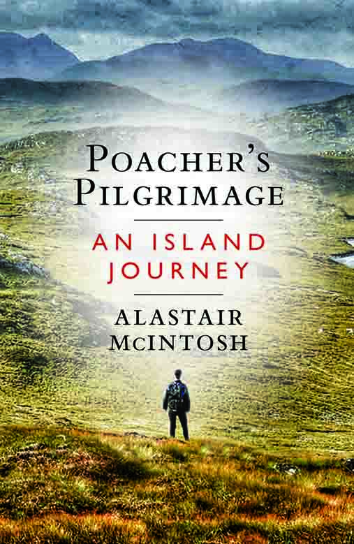 Poachers Pilgrimage book cover