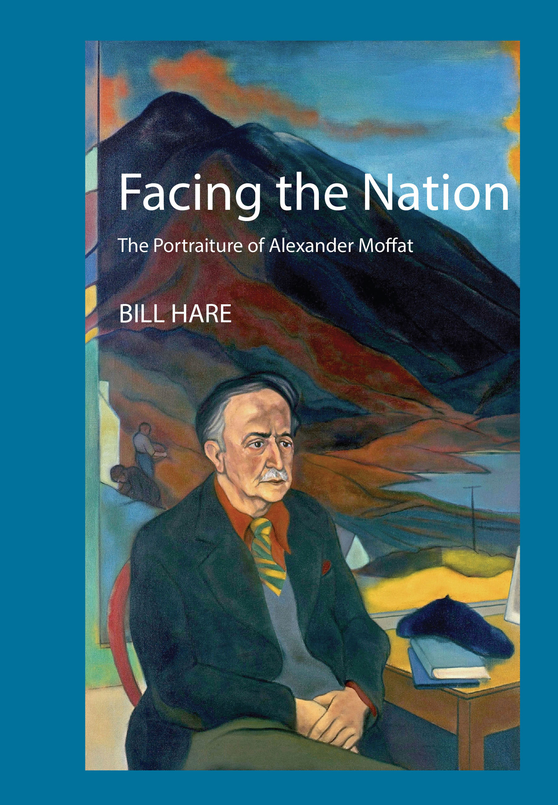 Facing the Nation book cover
