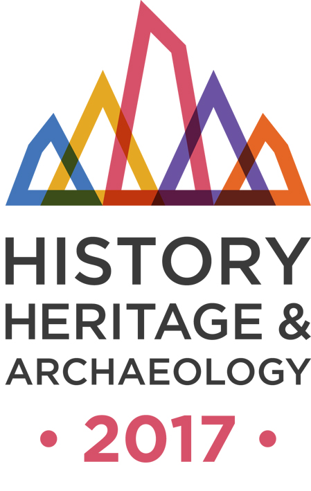 Year of History and heritage logo