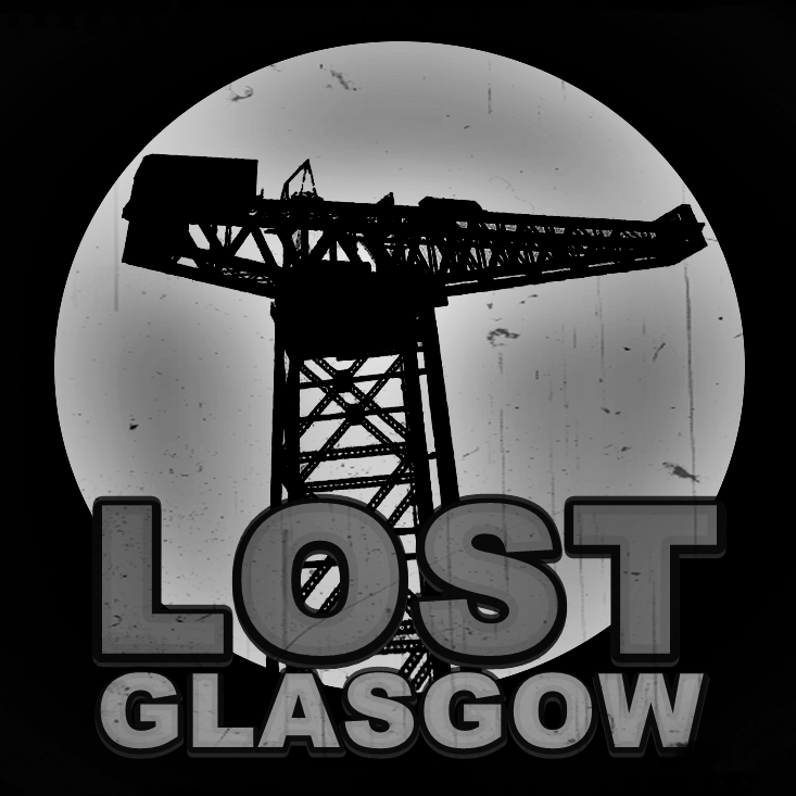Lost Glasgow logo