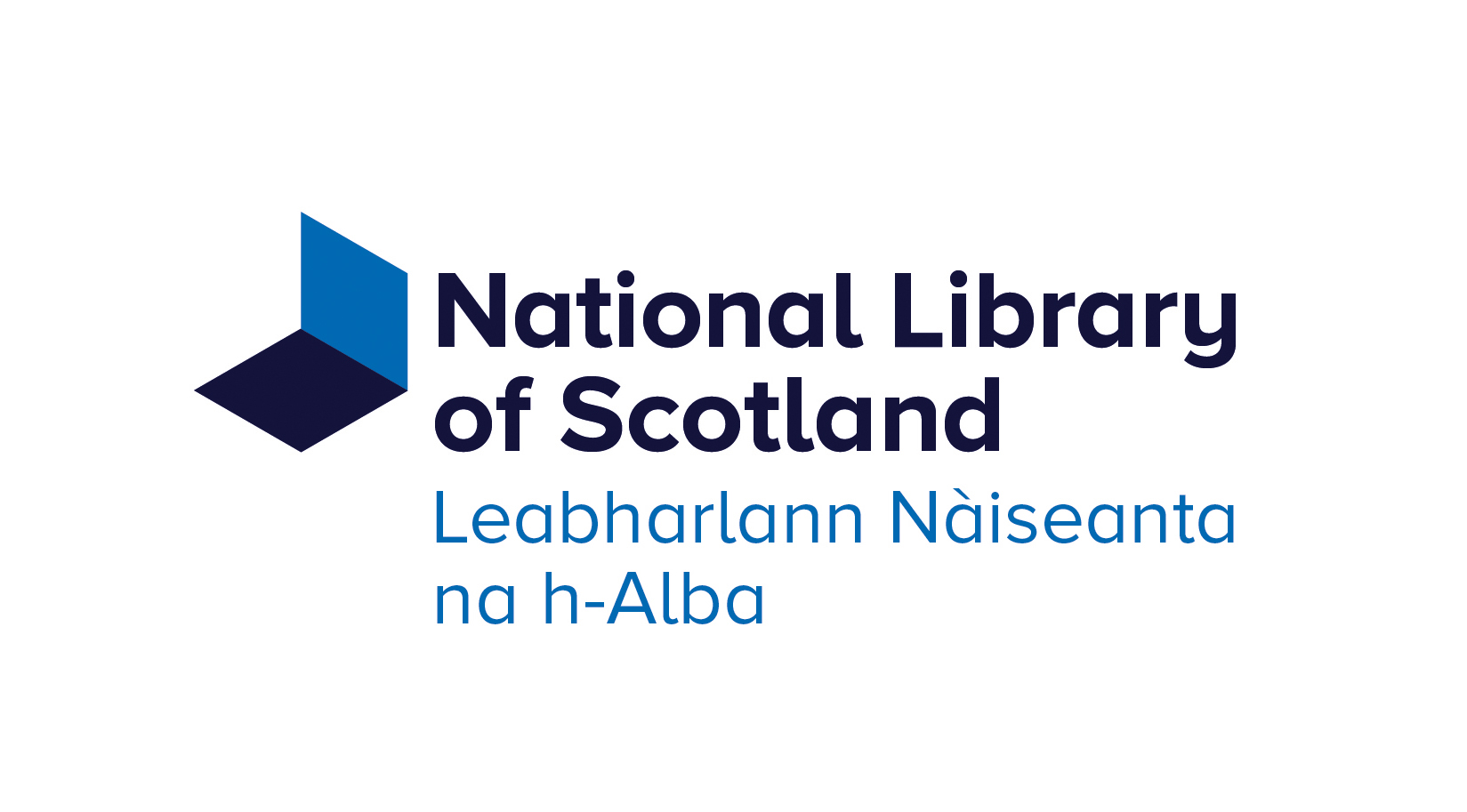 national library's logo
