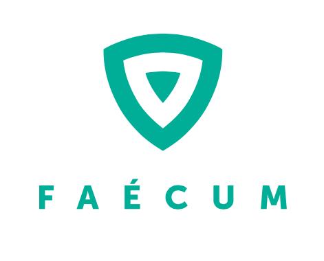 Logo de la faecum