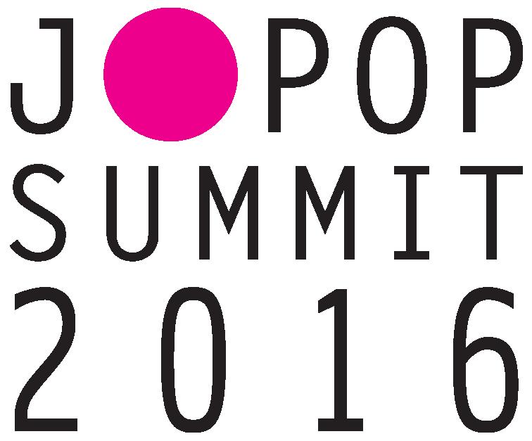 J-POP SUMMIT 2016