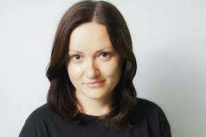 Maria Rakusanova