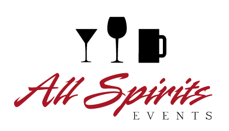 All Spirits Events logo