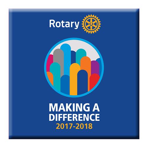 New Rotary Logo 2017-18