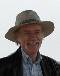 Professor Michael Field