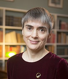 Professor Ottoline Leyser