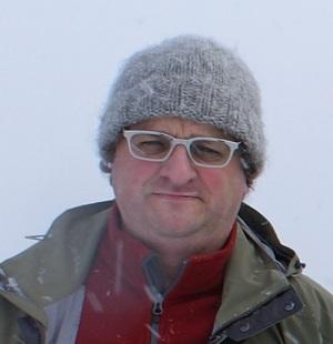 Professor Stephen Morris
