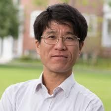 Professor Tadashi Tokieda