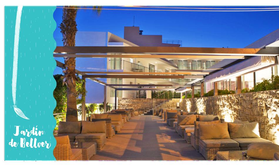 Salir con arte oropesa del mar entradas lun 7 dic 2015 a las 18 00 eventbrite - Hotel jardin bellver ...