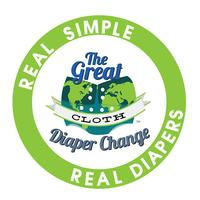 The Great Cloth Diaper Change (Northwest Georgia location)