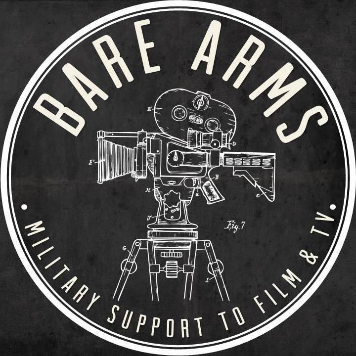 barearms
