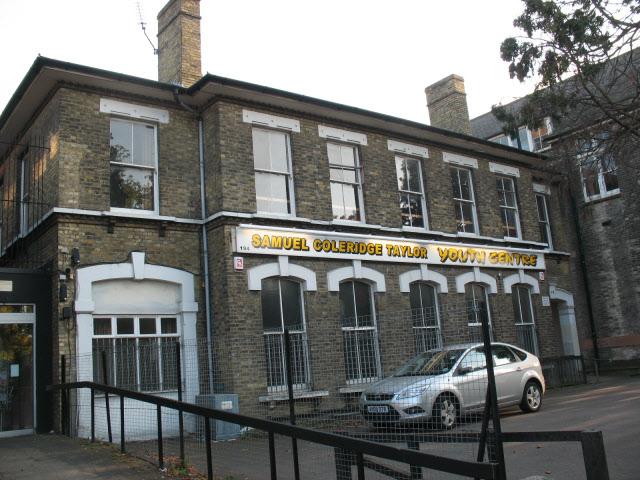 Samuel Coleridge Taylor Youth Centre