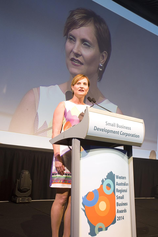 SBDC Awards 2014