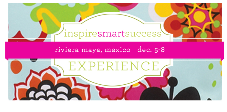 Inspire Smart Success Experience Mexico