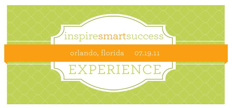 Inspire Smart Success Experience Orlando