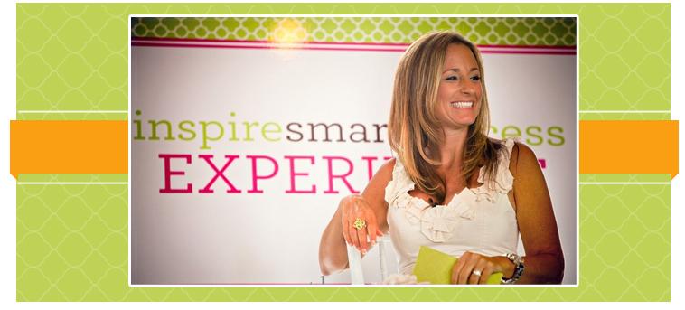 Stacie Francombe Inspire Smart Success