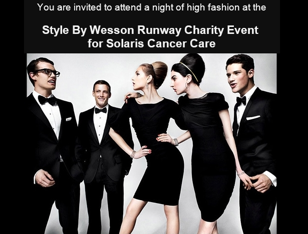 Style by Wesson Runway Event - Solaris Cancer Care