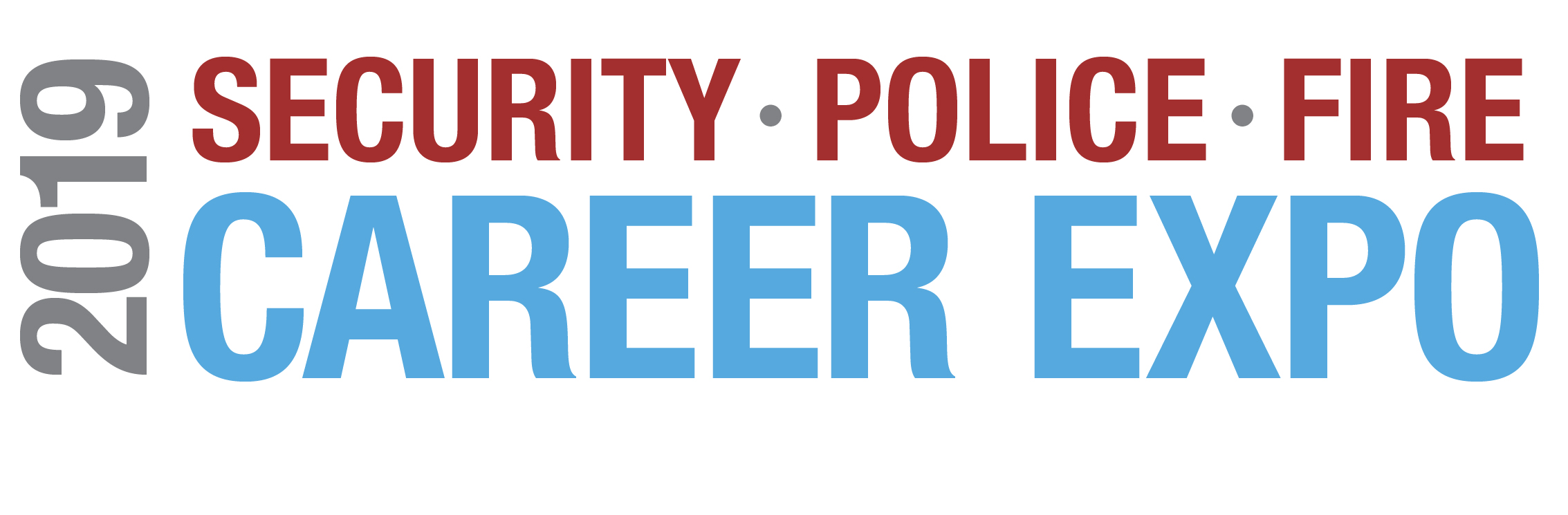 Security/Police/Fire Career Expo
