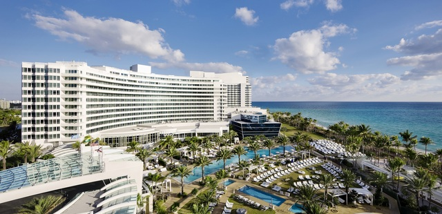 Ritz-Carlton, South Beach, Miami