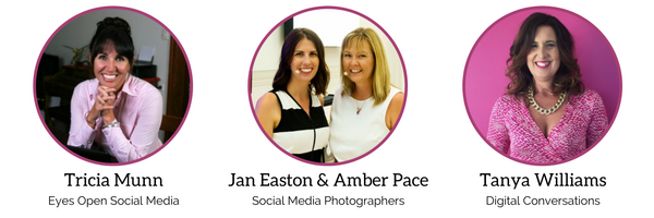 Social Media Photographers